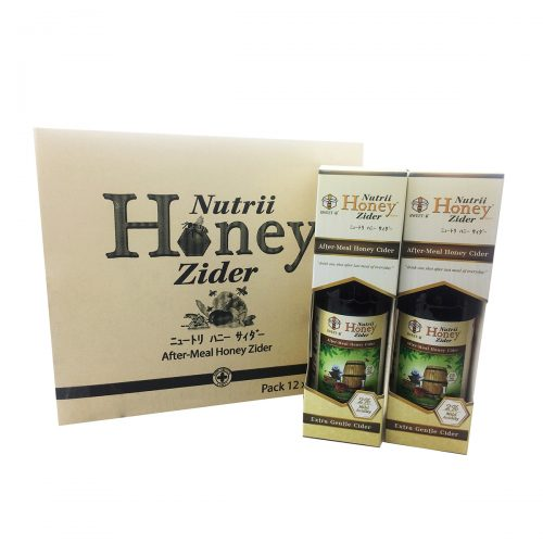 NUTRII HONEY ZIDER