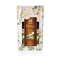 NUTRII HONEY ZIDER 310 ml x 2-014